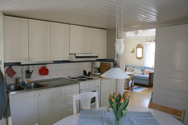 Kök - Kök i det äldre torpet