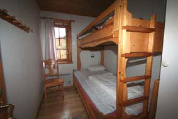 Övrig - sovrum