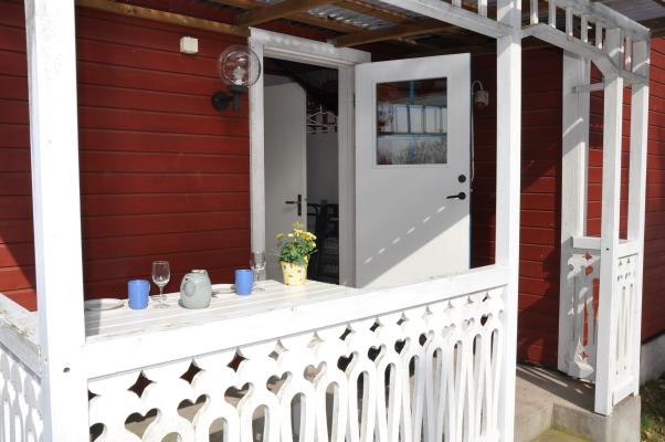 Terrace -