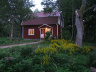 "Holiday Home Sweden, Blekinge, 37034 Holmsjö: ""Baggatorpet"""