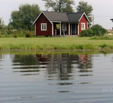 Övrig - Ytterby stuga 8