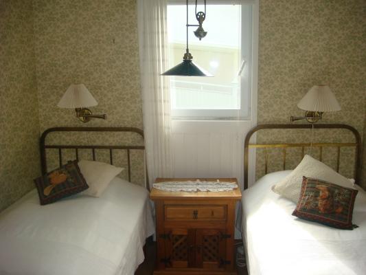 Sovrum - sovrum med enkelsängar