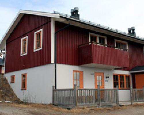Övrig - Idre Centrum 618