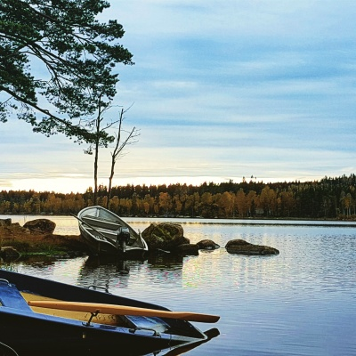 Omgivning - Norrsjön