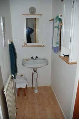 bath room - -