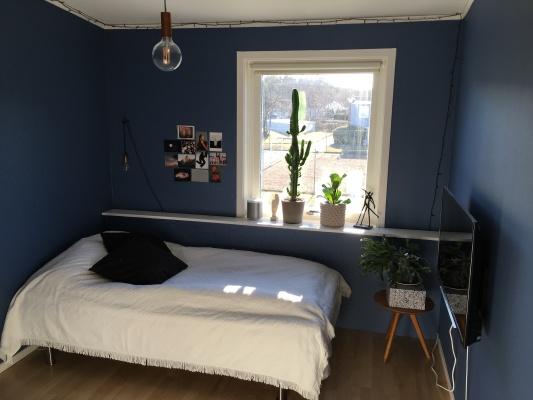 Schlafzimmer - Radhus Göteborg