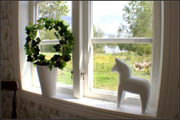 Innen - Kramphult Sjöåkra