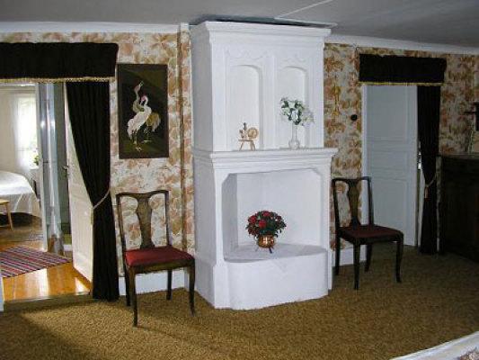 Vardagsrum - Mysigt vardagsrum