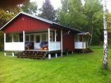 "Holiday Home Sweden, Gotland, 62256 Tofta: ""Modern holiday home on Gotland"""