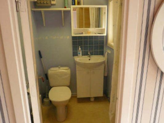 Övrig - Dusch med WC