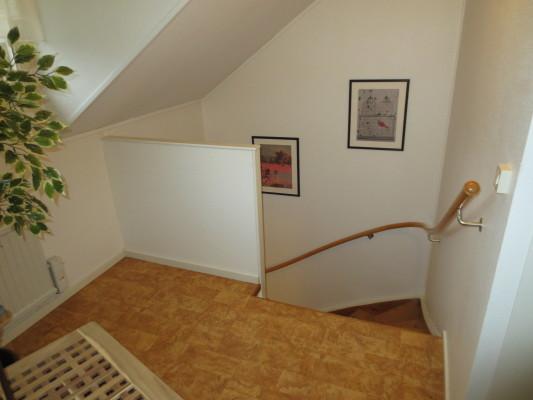 Övrig - Treppenaufgang zum Obergeschoß