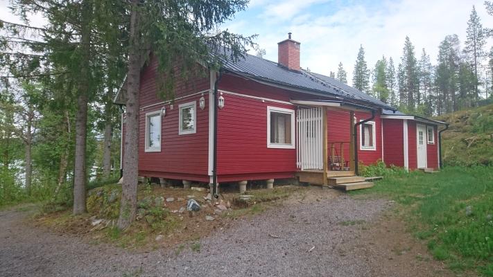 Övrig - Stuga Torneälven