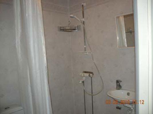 Övrig - dusch