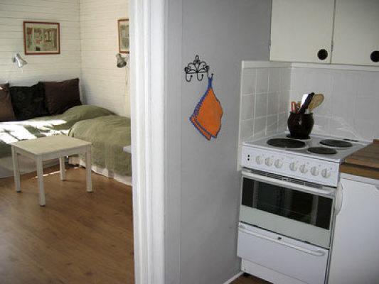Kök - kök/vardagsrum