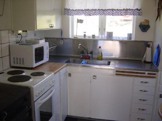 Kök - litet kök