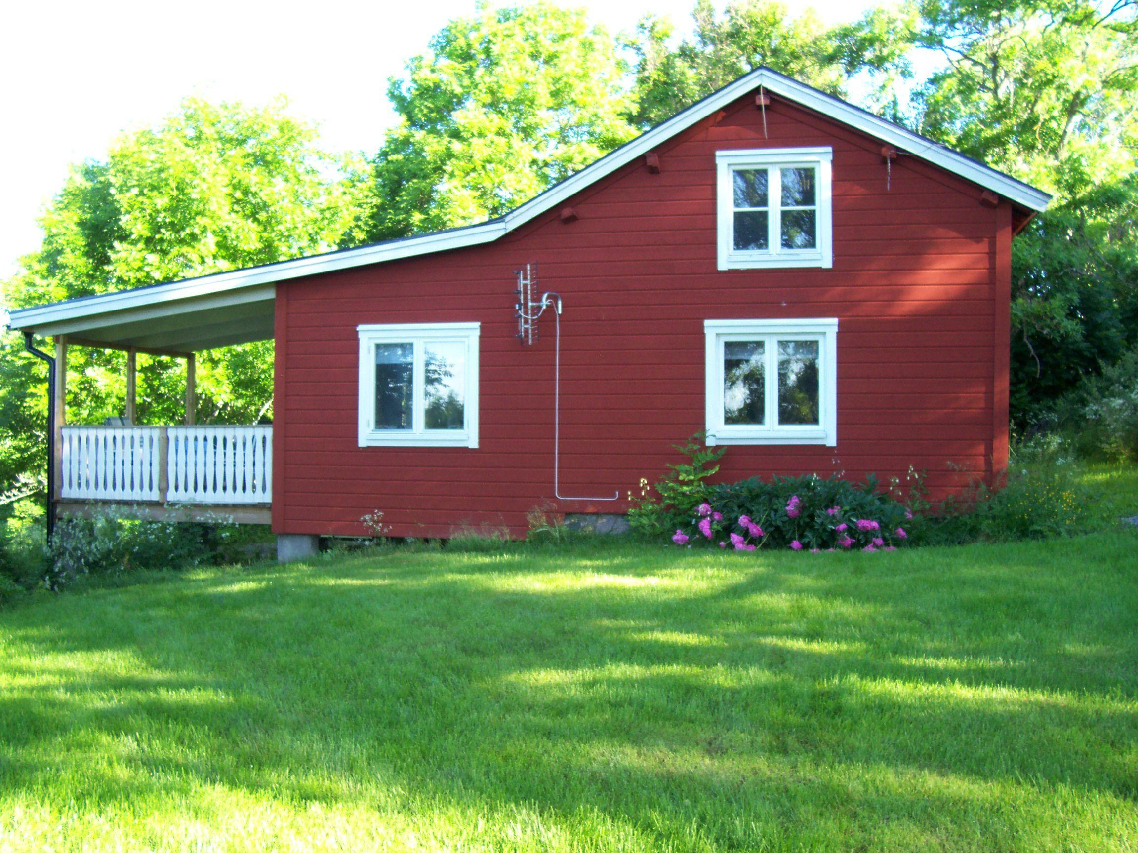 """Holiday home sweden, södermanland, 64696 stjärnhov: """"stuga stjärnhov"""""""