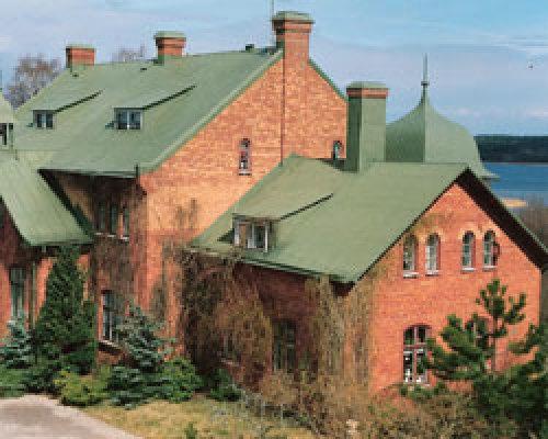 Övrig - Kulturhus