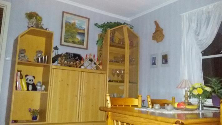 Vardagsrum -