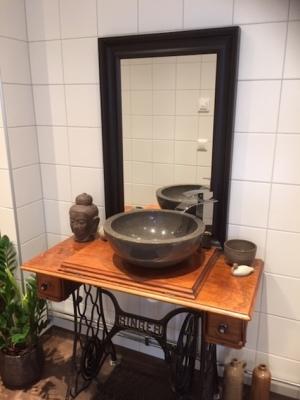 bath room - Stuga Gnisvärd Tofta