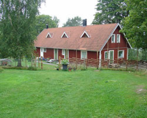 Övrig - Brännebackens Gård