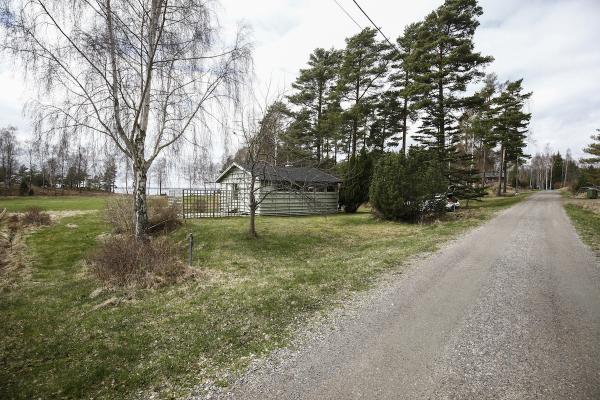 Ansicht Sommer - Sjöblick Västanvik