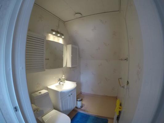 Badezimmer - Villa Ankarsrum