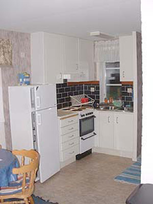 Other - kitchen(-area) of holiday cottage