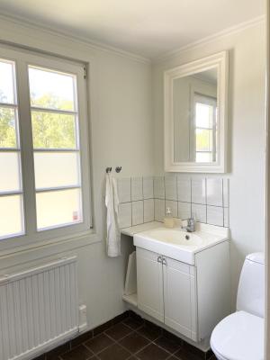 Badezimmer -