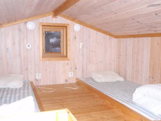 Övrig - sovloft