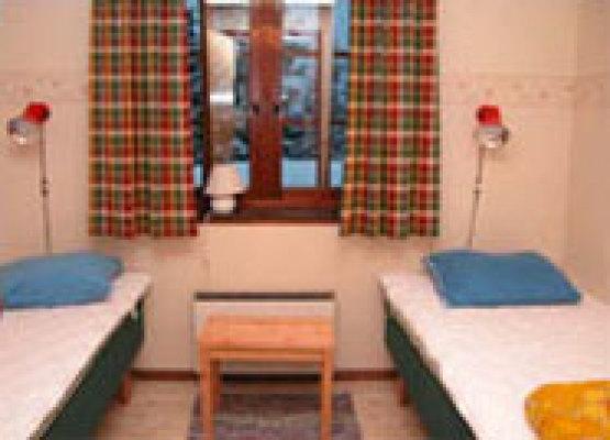 Övrig - sovrum med enkel sängar
