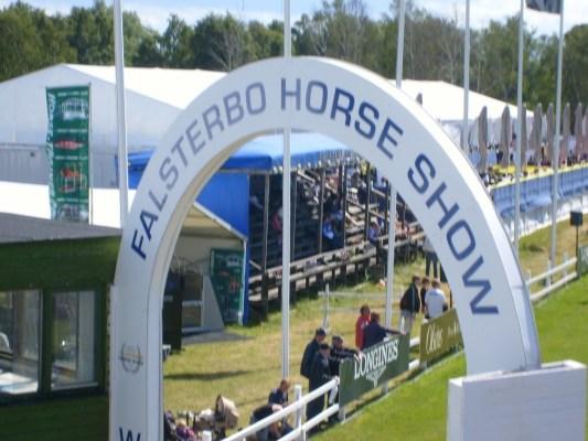 Omgivning - Falsterbo Horse Show! En gång om året! 6 – 14 Juli, 2013 http://falsterbohorseshow.se